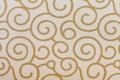 Retro wallpaper Royalty Free Stock Photo