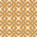 Retro wallpaper - Vintage vector pattern Royalty Free Stock Photo