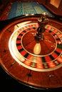 Revolve roulette Royalty Free Stock Photo