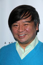 Rex lee at the avenue q los angeles return pantages hollywood ca Stock Photography
