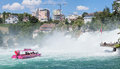 Rhine Falls Royalty Free Stock Photo