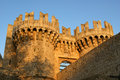 Rhodes medieval knights castle palace greece island a symbol of of the famous grand master also known as castello in the town of Royalty Free Stock Image
