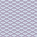 Rhombic geometric pattern the design of the Royalty Free Stock Photo
