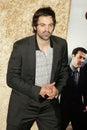 Rhys coiro at the entourage season premiere paramount studios hollywood ca Stock Image