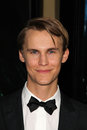 Rhys wakefield at the world premiere of sanctum mann s chinese hollywood ca Royalty Free Stock Image