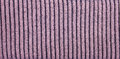 Ribbed peace of textile pink and grey Royalty Free Stock Image