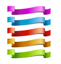 Ribbon Stock Image