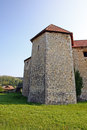Ribnik Castle, Croatia Royalty Free Stock Photo