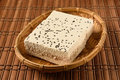 Rice biscuit Royalty Free Stock Photo