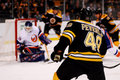 Rich Peverley Boston Bruins Royalty Free Stock Image