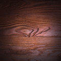 Rich red wood grain texture Photographie stock