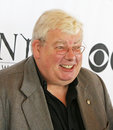 Richard Griffiths Royalty Free Stock Photo