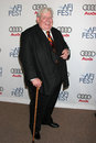 Richard griffiths audy Arkivfoton