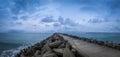 Richards Bay Harbor Panorama