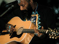 Richie Havens Royalty Free Stock Photo