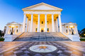 Richmond Virginia State Capitol Royalty Free Stock Photo