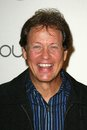 Rick dees at the launch party for burnlounge cabana club hollywood ca Stock Photo