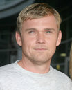 Rick Schroeder Stock Photography