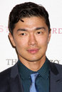 Rick Yune Stock Photography