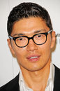 Rick yune at the usa today hollywood hero gala honoring ashley judd montage hotel beverly hills ca Stock Photos