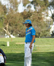Rickie Fowler Golfer 2011 Farmers Insurance Open Stock Image