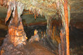 Rickwood Caverns - Alabama Stock Image