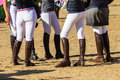 Riders Boots Equestrian Royalty Free Stock Photo