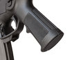 Rifle grip pistol on the back of a modern sporting Stock Photos