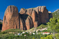 Riglos Stock Photography