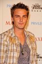 Riley smith maxim magazine sobe no fear x games party privilege west hollywood ca Stock Photos