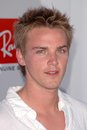 Riley smith movieline young hollywood awards avalon hollywopod ca Stock Photography