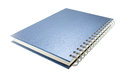 Ring notebook Royalty Free Stock Photo