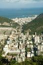 Rio de Janeiro majestic beauty Stock Photos