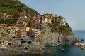 Rio Maggiore Royalty Free Stock Image
