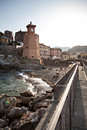 Rio marina haven of elba island italy august the haven of on elba island italy on august Stock Photos