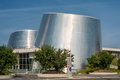 Rio Tinto Alcan Planetarium Royalty Free Stock Photo
