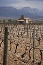 Rioja Royalty Free Stock Photo