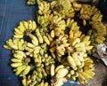 Zrelý banán