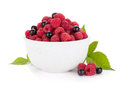 Ripe berries Stock Photo