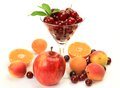 Ripe fruit Stock Photos