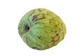 Ripe green fruit Royalty Free Stock Images