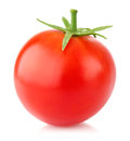 Ripe tomato Royalty Free Stock Photography