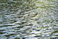 Rippling water surface flowing water surface water waves background wallpaper Stock Image