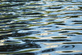 Rippling water surface flowing water surface water waves background wallpaper Royalty Free Stock Photo