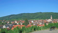 Riquewihr,Alsace,France Royalty Free Stock Image