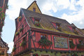 Riquewihr France Royalty Free Stock Photo