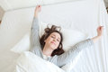 Rise and shine Royalty Free Stock Photo