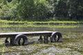 Ritter Springs Pond