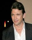 Ritz carlton dougray scott nbc tca press tour party pasadena hotel padadena ca january Royalty Free Stock Image