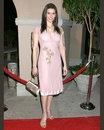 Ritz carlton milena govich nbc tca press tour party pasadena hotel padadena ca january Stock Image